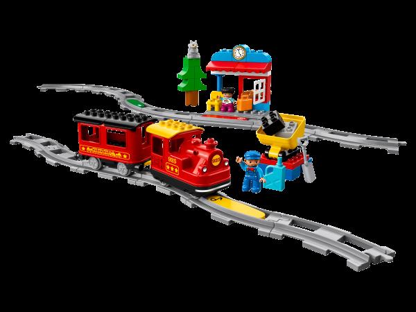 2 bis 5 Jahre Wege Eisenbahn Lego DUPLO 10882